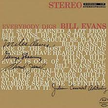 Music - Review of Bill Evans - Everybody Digs Bill Evans - BBC