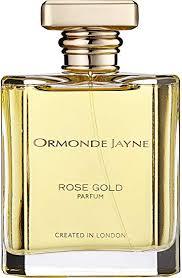ORMONDE JAYNE Rose Gold Parfum Spray, 4 fl. oz ... - Amazon.com