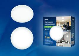 Купить светодиодные панели в интернет-магазине Город огней