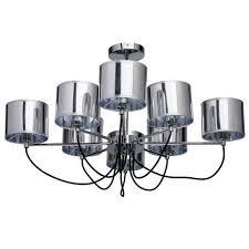 <b>Потолочная люстра</b> MW-Light Лацио — купить по цене 9900 руб ...