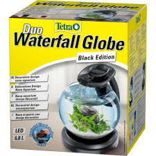 <b>Tetra</b> Cascade Globe Duo Waterfall <b>аквариумный комплекс</b> ...
