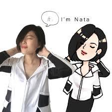娜塔腹女生活