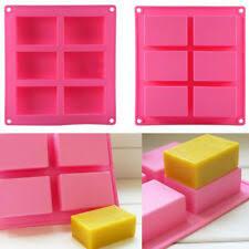 <b>Rectangle Soap Moulds</b> for sale | eBay
