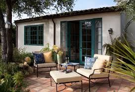 mediterranean furniture style patio mediterranean with coushins outdoor furniture patio apothecary style furniture patio