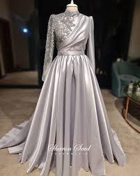 <b>Best</b> Price <b>High quality high</b> neck wedding dresses muslim <b>elegant</b> ...