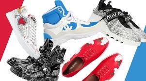 35 идеальных пар обуви на эту весну