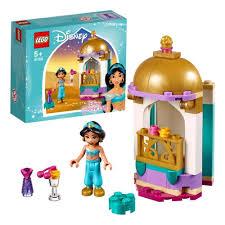 <b>Конструктор LEGO</b>® Disney Princess™ 41158 <b>Башенка</b> Жасмин ...