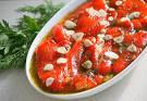 Болгарский перец в маринаде рецепт с фото