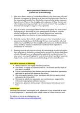 crim criminal law and justice  crim criminal law   crim     pages s major essay topics and guidelines