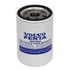 <b>OEM</b> Volvo Penta Marine Engine <b>Fuel Filter</b> & Water Separator ...