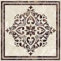 <b>Вставка керамическая Golden Tile</b> Вулкано напольная, цена ...