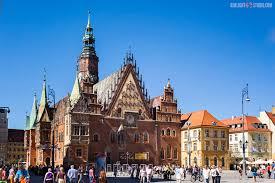 Znalezione obrazy dla zapytania Wrocław