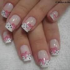 <b>creative hair</b> bows   <b>Hair</b> & Beauty / bow <b>tie</b> french nails   We Heart It ...
