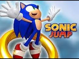 <b>Sonic Jump</b> - YouTube
