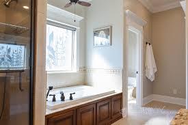 bathroom refresh: master bathroom after  klh  master bathroom after