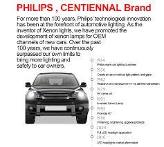 <b>Philips 100</b>% <b>Original</b> D1S Xenon Standard 85415C1 35W Xenon ...
