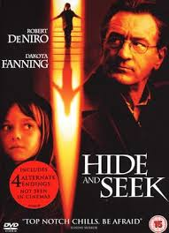 Hide and Seek (2005)