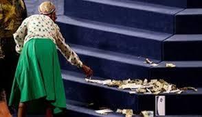Image result for the prosperity gospel