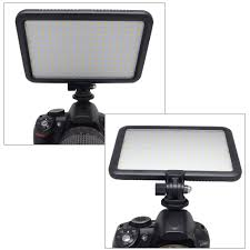 Le-<b>t204b</b> Ultra Thin Kids Photography Led Video Light - Buy Led ...