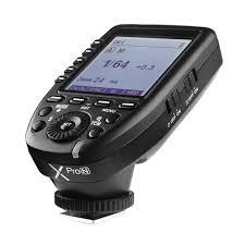 """Пульт-<b>радиосинхронизатор Godox</b> """"<b>Xpro-N TTL</b>"""" для Nikon ..."""