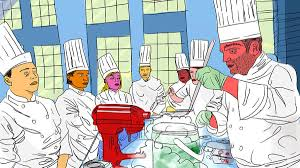 culinary school the pros and cons of culinary education eater culinary school the pros and cons of culinary education