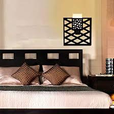 ANIBHASHAM The Lazer Designed <b>Wooden Wall</b> Lamp Style <b>Wall</b> ...