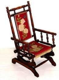 antique rocking chair style rocking chair an antique rocking chair is an easy way to antique chair styles furniture e2