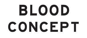 <b>Blood Concept</b> בשמים וניחוחות