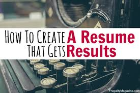 how to write resume objectives examples wikihow how to make how to create your best resume ever my proven strategy how to make my resume better