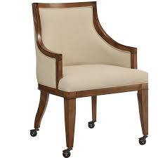 Dining Room Chairs With Arms And Casters Cheap Upholstered Dining Chairs Casters Dining Chairs Wheels