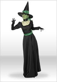 <b>Witches Costumes</b>