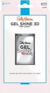 <b>Sally Hansen Gel Shine</b> 3D Top Coat | Ulta Beauty