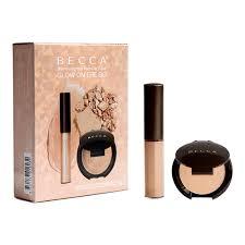 Buy <b>BECCA Glow</b> On The Go Kit | Sephora Australia