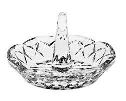"""<b>Подставка</b> для колец """"<b>Crystal</b> Bohemia"""", диаметр 9,5 см — купить ..."""