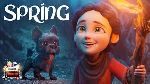 SPRING : Amazing Animated Short <b>Film 2019</b> for Kids & Adults ...