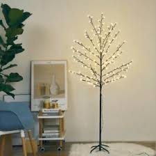 <b>Led Cherry Blossom</b> Tree for sale   eBay