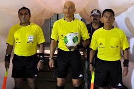Resultado de imagen para Arbitros Serie A eCUADOR