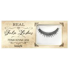 <b>Benefit REAL False Lashes</b>, Prima Donna Lash at John Lewis ...