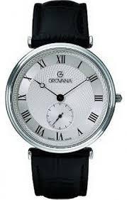 <b>Часы Grovana 1276.5538</b>: купить Мужские наручные <b>часы</b> ...