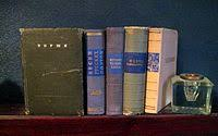 серия библиотека поэта большая серия комплект из 50 книг