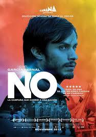 No [2012] [Dvdrip] [Español Latino] [1 Link]