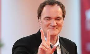 Quentin Tarantino at the Venice film festival 2010. V is for venice … Jury president Quentin Tarantino at the Venice film festival. - Quentin-Tarantino-at-the--006