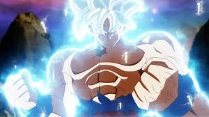 Goku vs Jiren Part 4 - Mastered <b>Ultra</b> Instinct: <b>Dragon Ball</b> Super ...