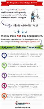 best ideas about how to motivate employees how to motivate employees cheatsheet for managers