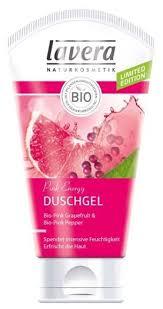 <b>Био</b>-<b>гель для душа</b> Lavera Розовая энергия — купить по выгодной ...