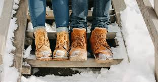 The BEST <b>Winter Boots</b> (Lightweight, Warm, and Packable ...