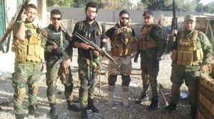 سوريا -