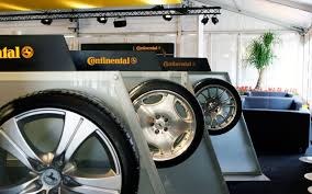 Testing the <b>Continental</b> Tire <b>ContiSportContact</b> 5 P