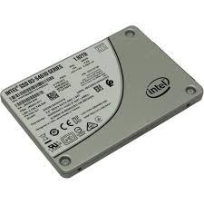 <b>SSD диск INTEL</b> D3-S4610 1.92 Тб SSDSC2KG019T801 SATA ...
