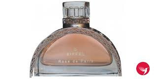 <b>Rose</b> de Paris <b>Gustave Eiffel</b> perfume - a fragrance for women and ...